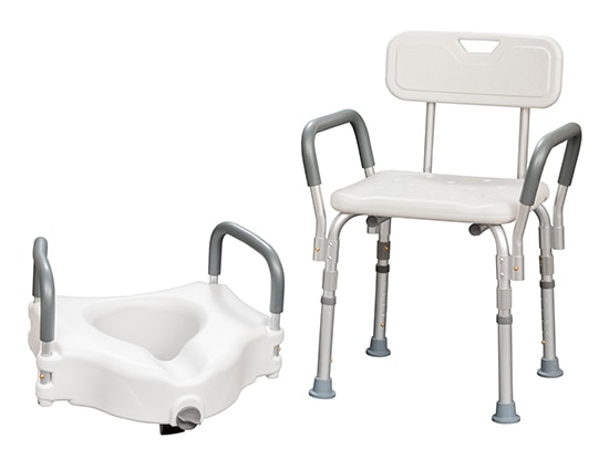 bathroom disability chair and seat